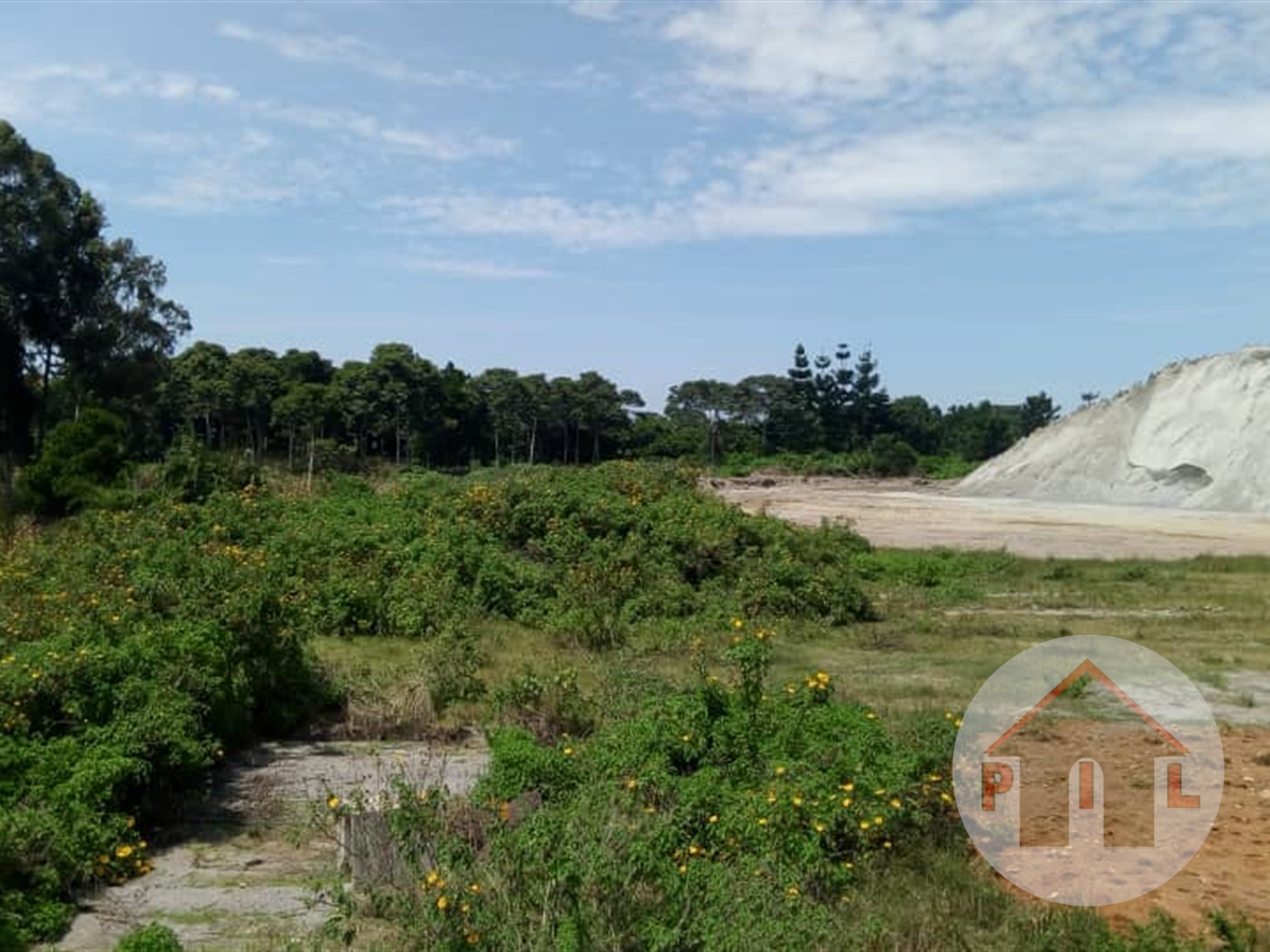 Multi Purpose Land for sale in nakasajja Mukono