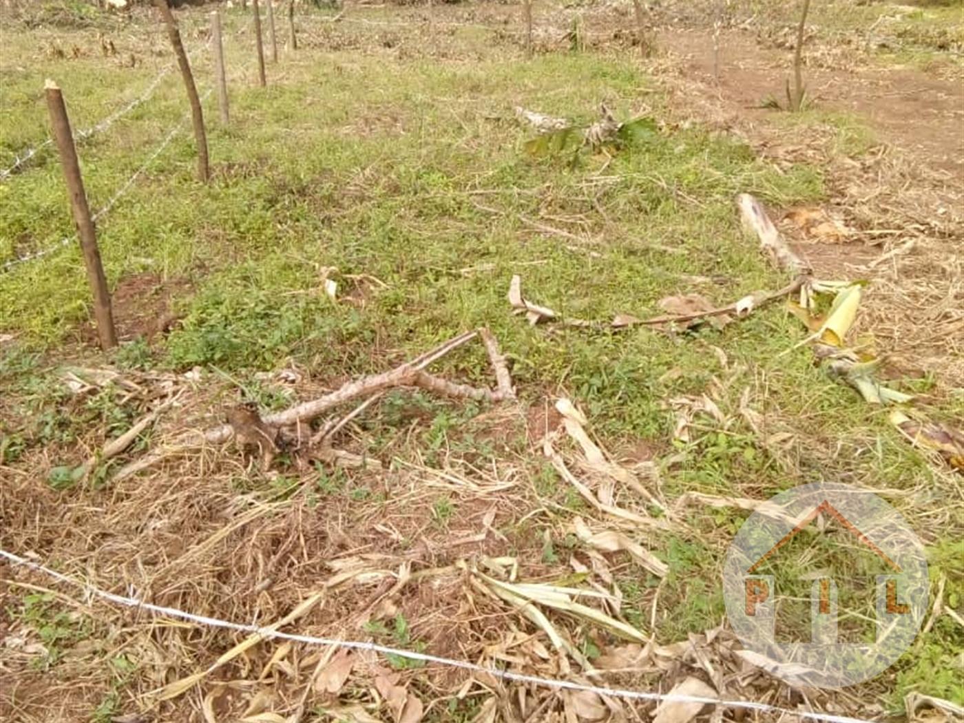 Multi Purpose Land for sale in Mawule Wakiso