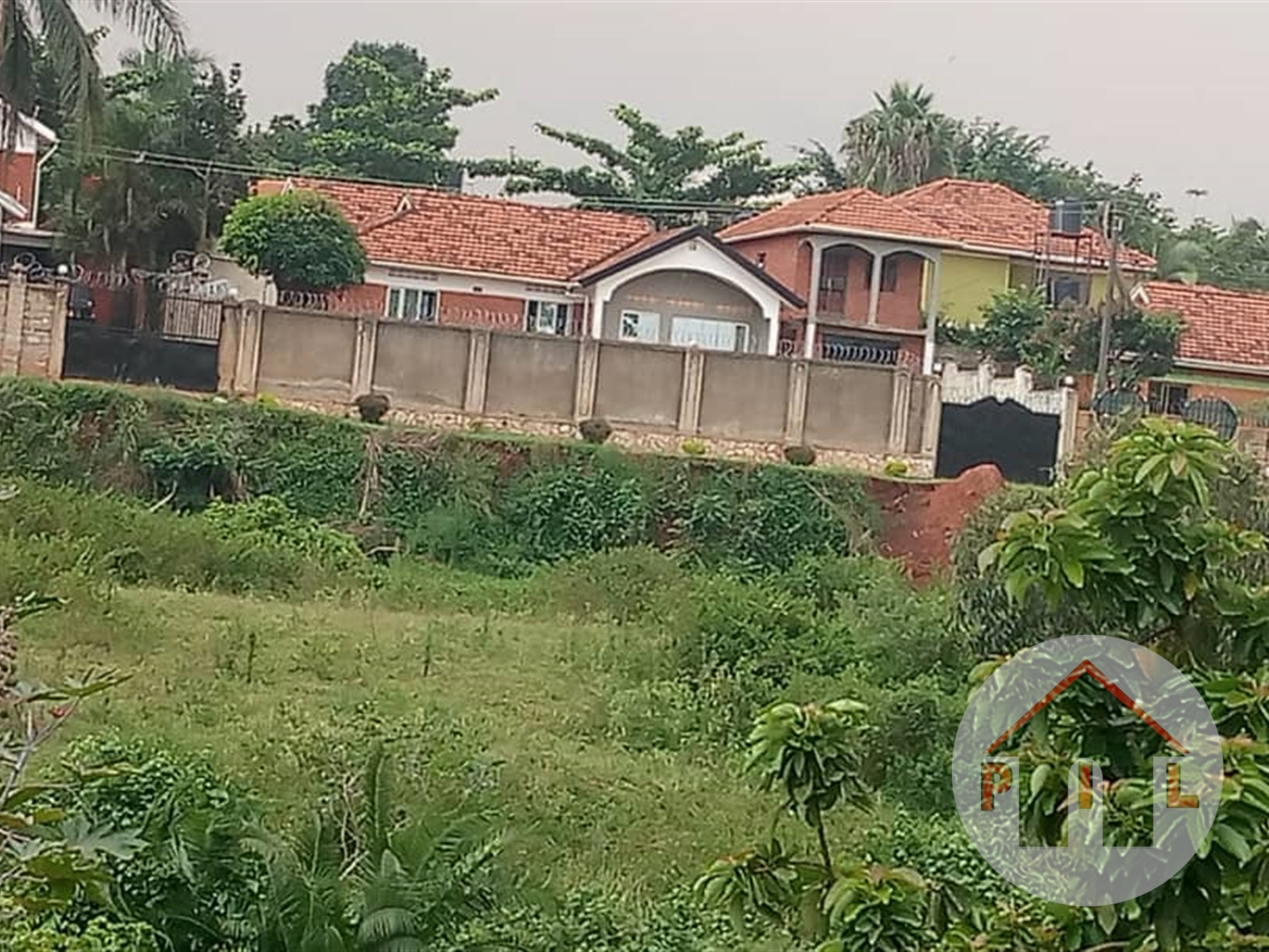 Residential Land for sale in kisimbiri Wakiso