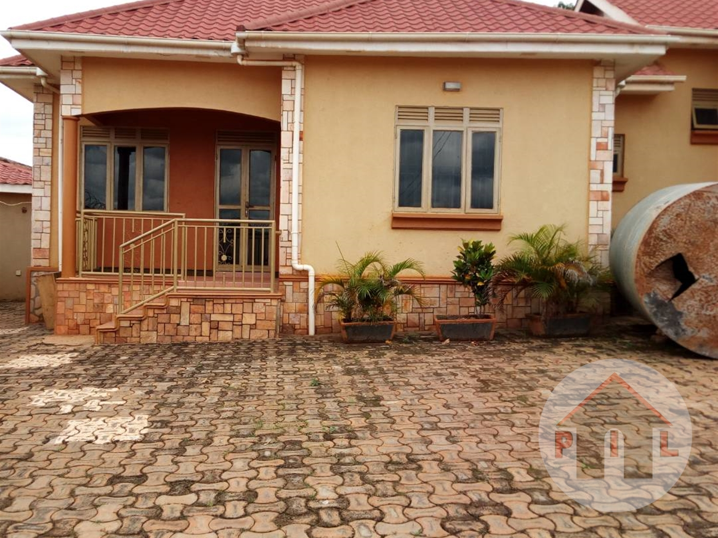 Cottage for sale in Kitende Wakiso