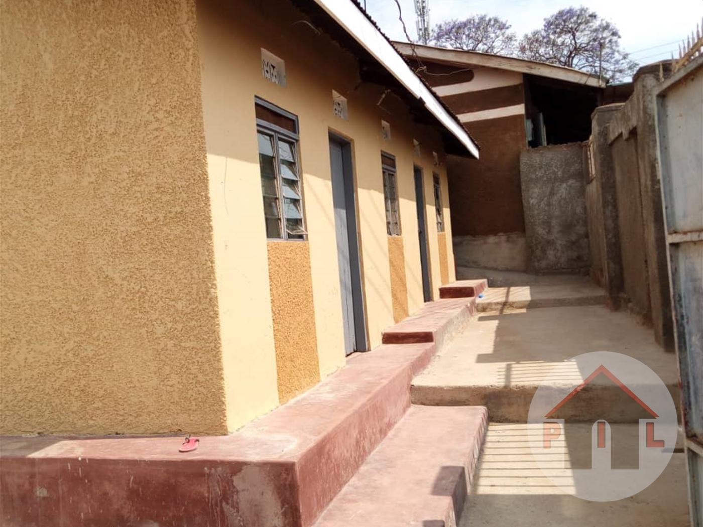 Semi Detached for sale in Nsambya Kampala