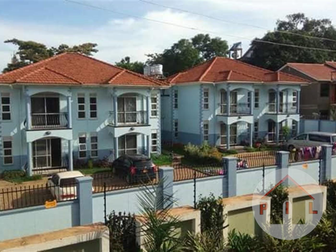 Apartment for sale in Munyonyo Kampala
