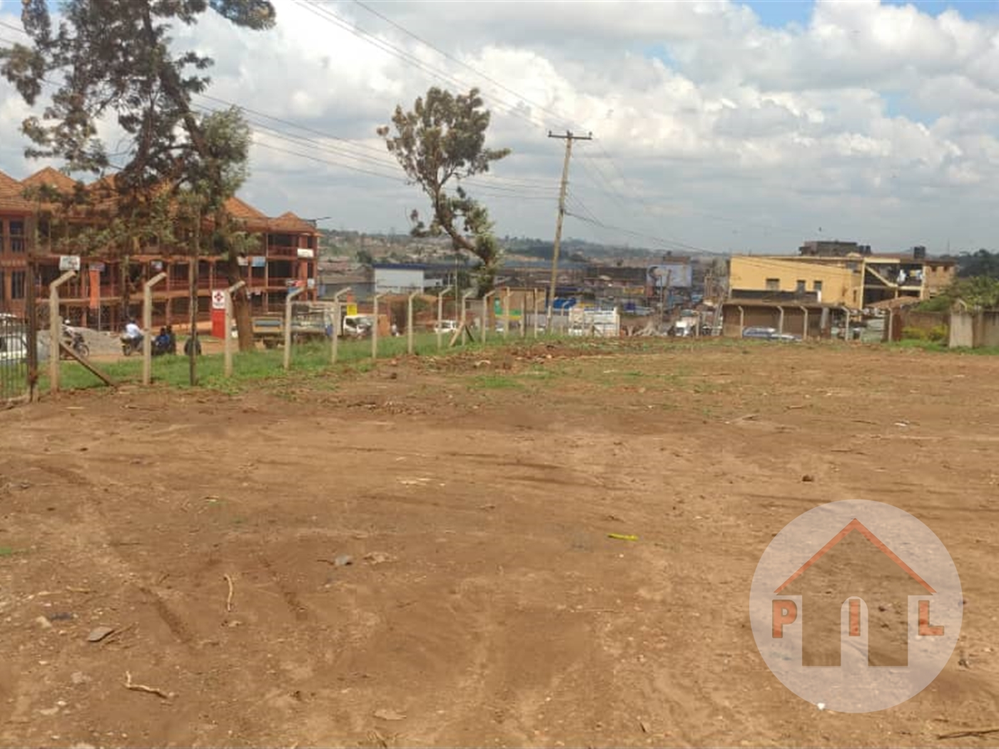 Commercial Land for sale in 6thstreet Kampala