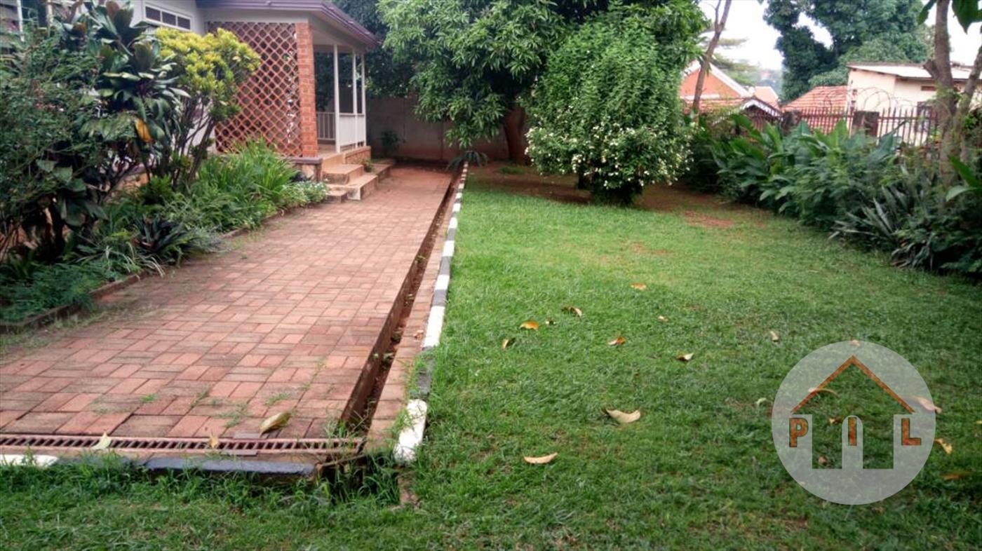 Bungalow for sale in Butabika Kampala
