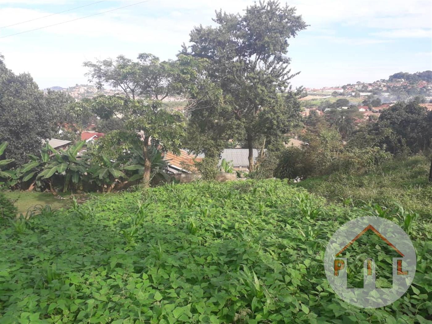 Residential Land for sale in Rutagarama Mbarara