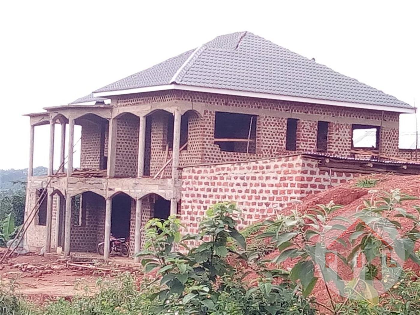 Shell House for sale in Wakiso Wakiso