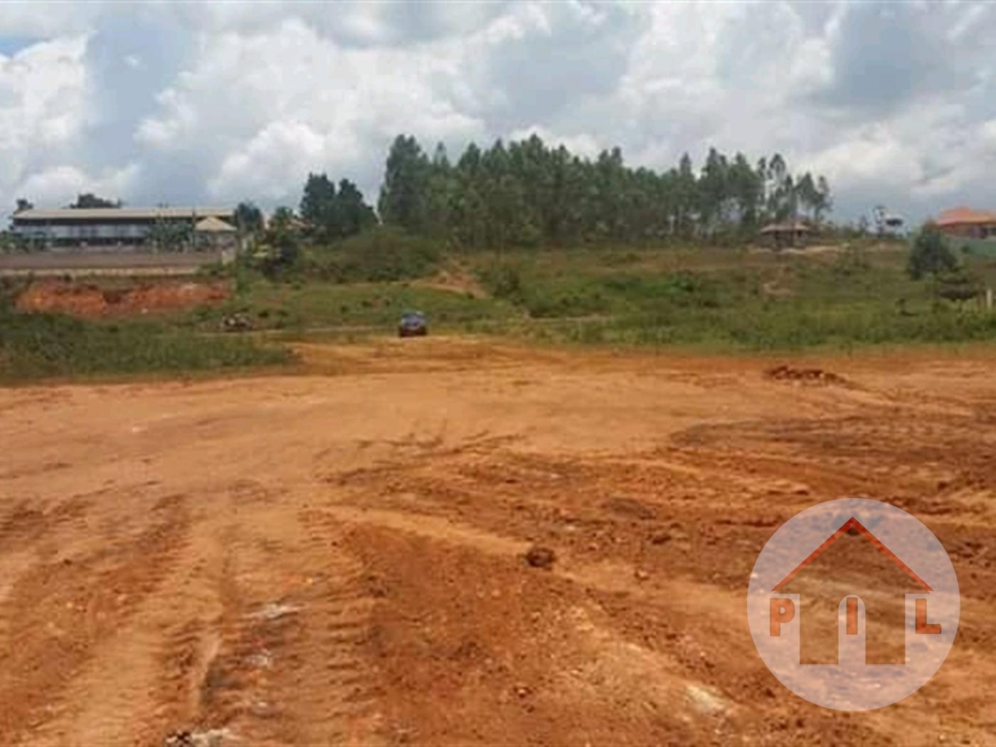 Residential Land for sale in Rweiziringiro Mbarara
