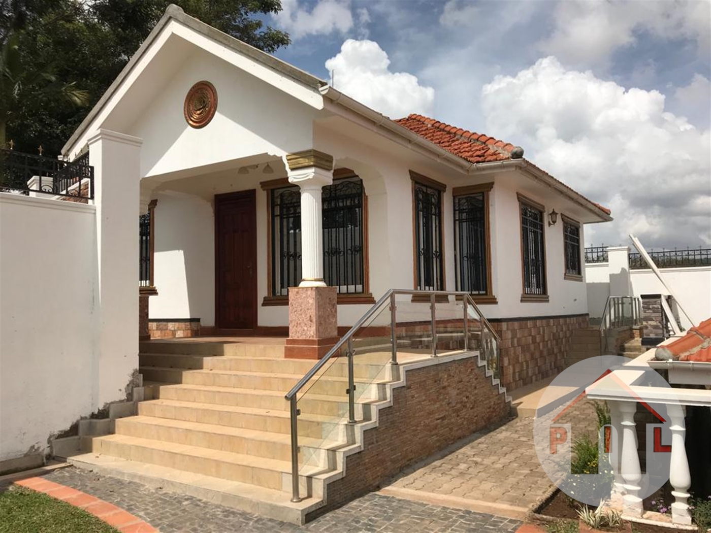 Bungalow for sale in Lubowa Kampala