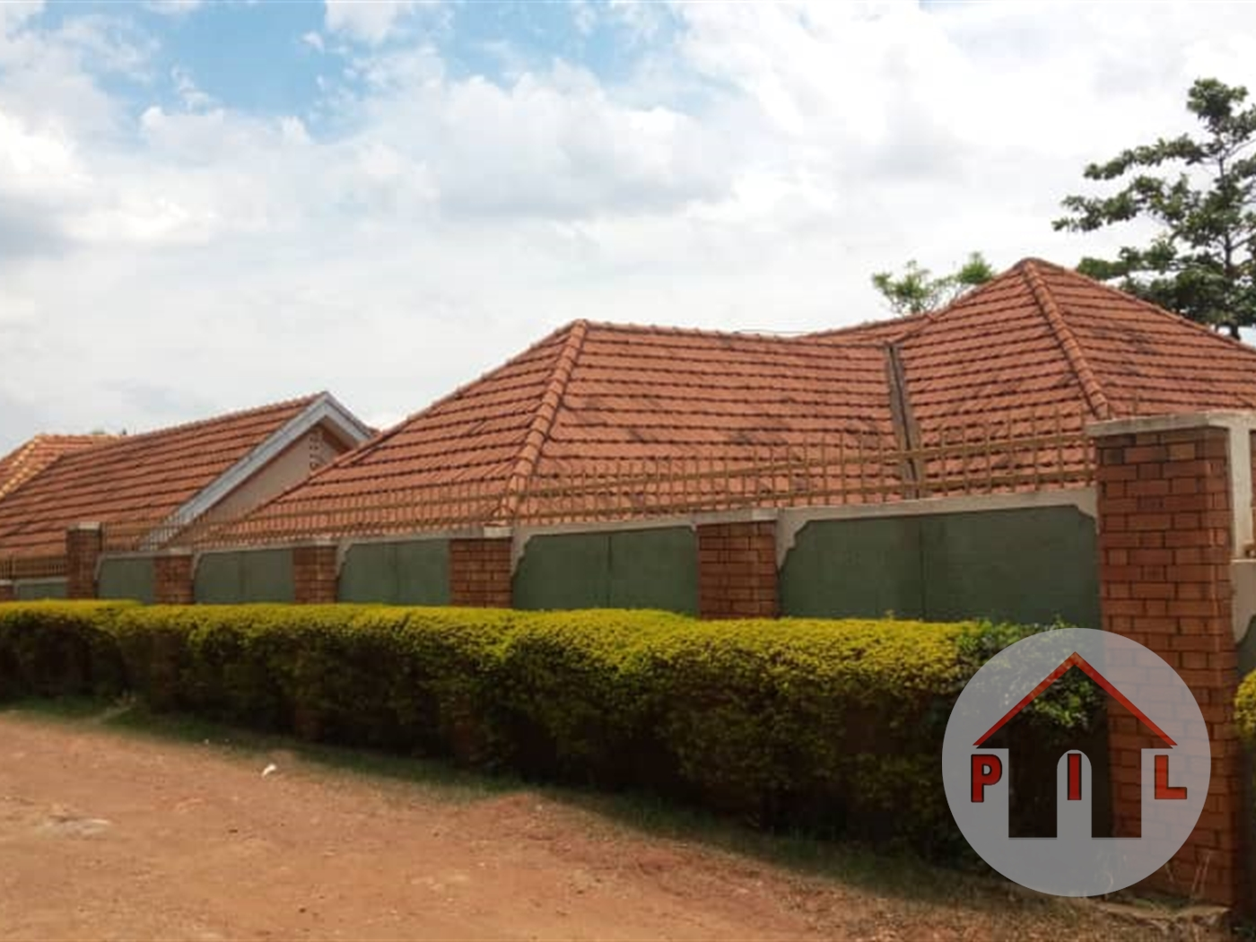 Bungalow for sale in Lweza Kampala