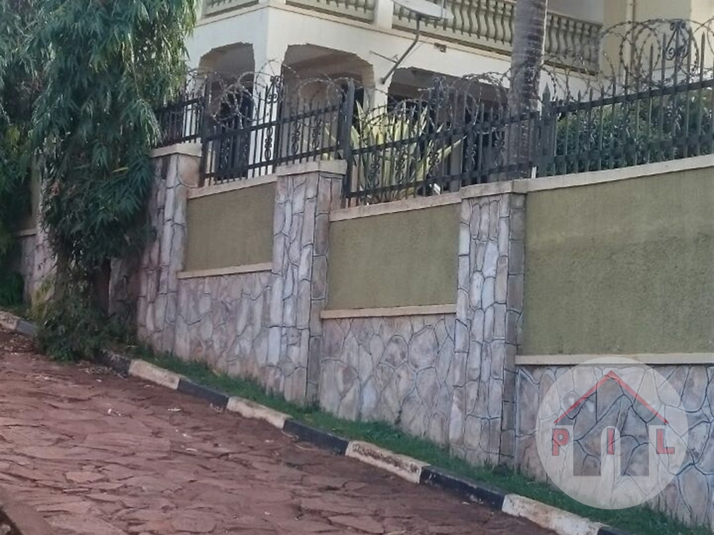Apartment for sale in Kireka Kampala