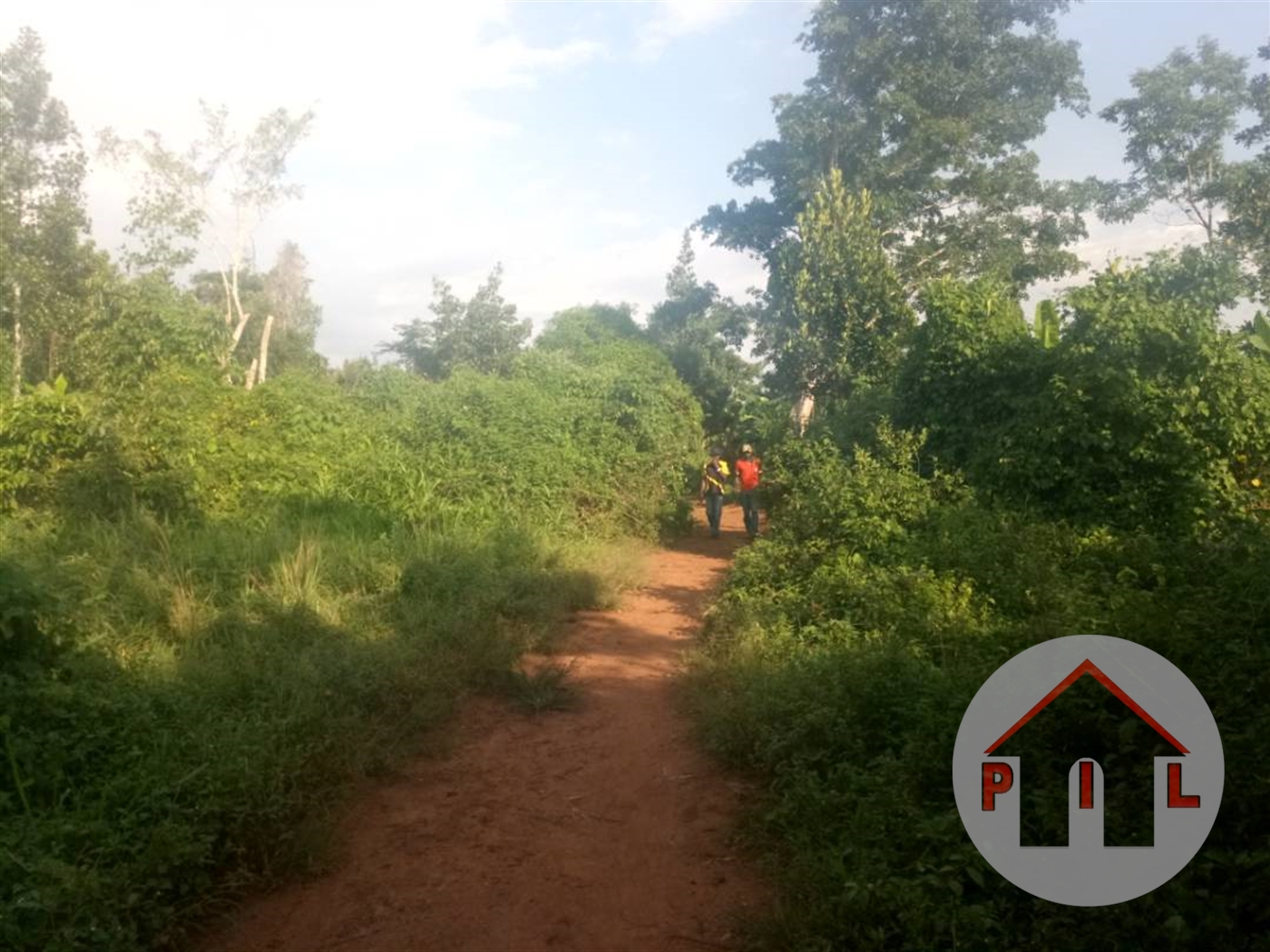 Residential Land for sale in Bunga Wakiso