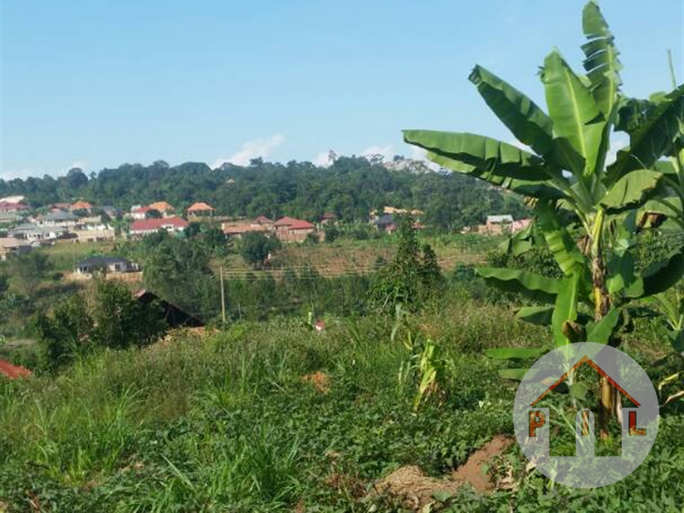 Agricultural Land for sale in Kito Luwero