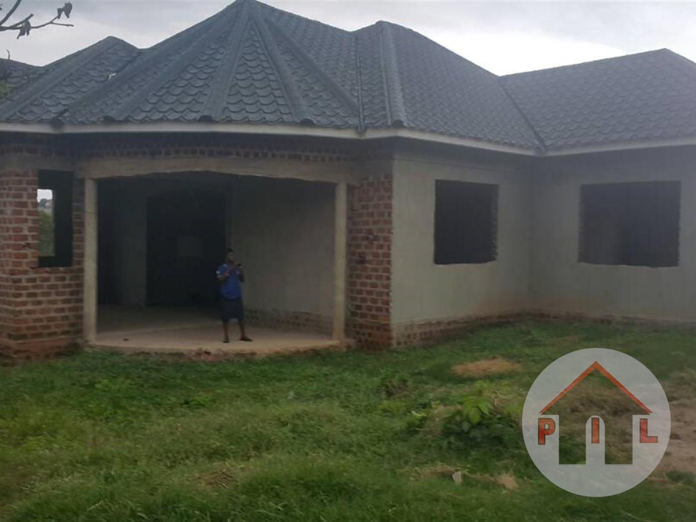 Shell House for sale in Kungu Wakiso