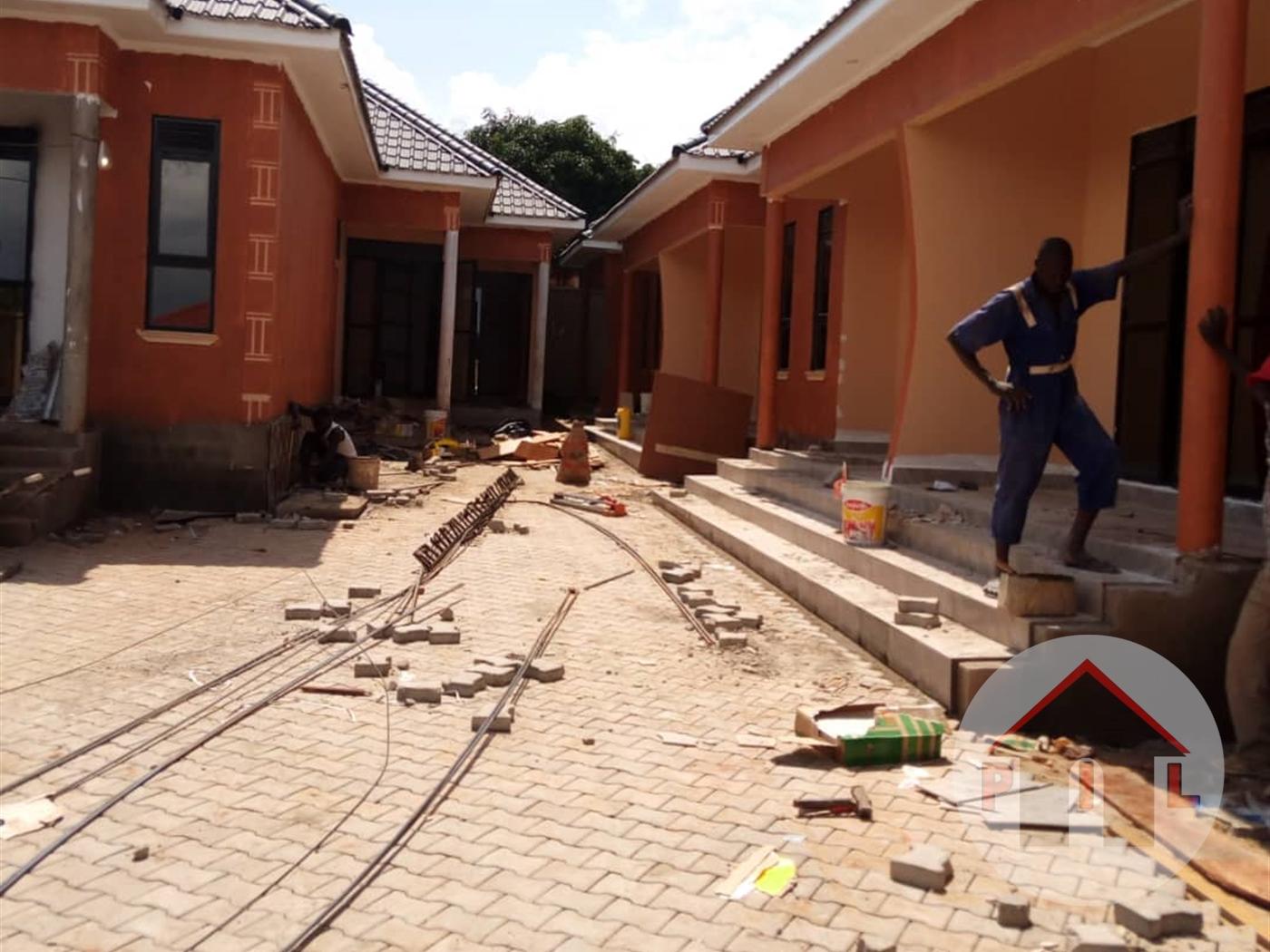 Rental units for sale in Kireka Wakiso