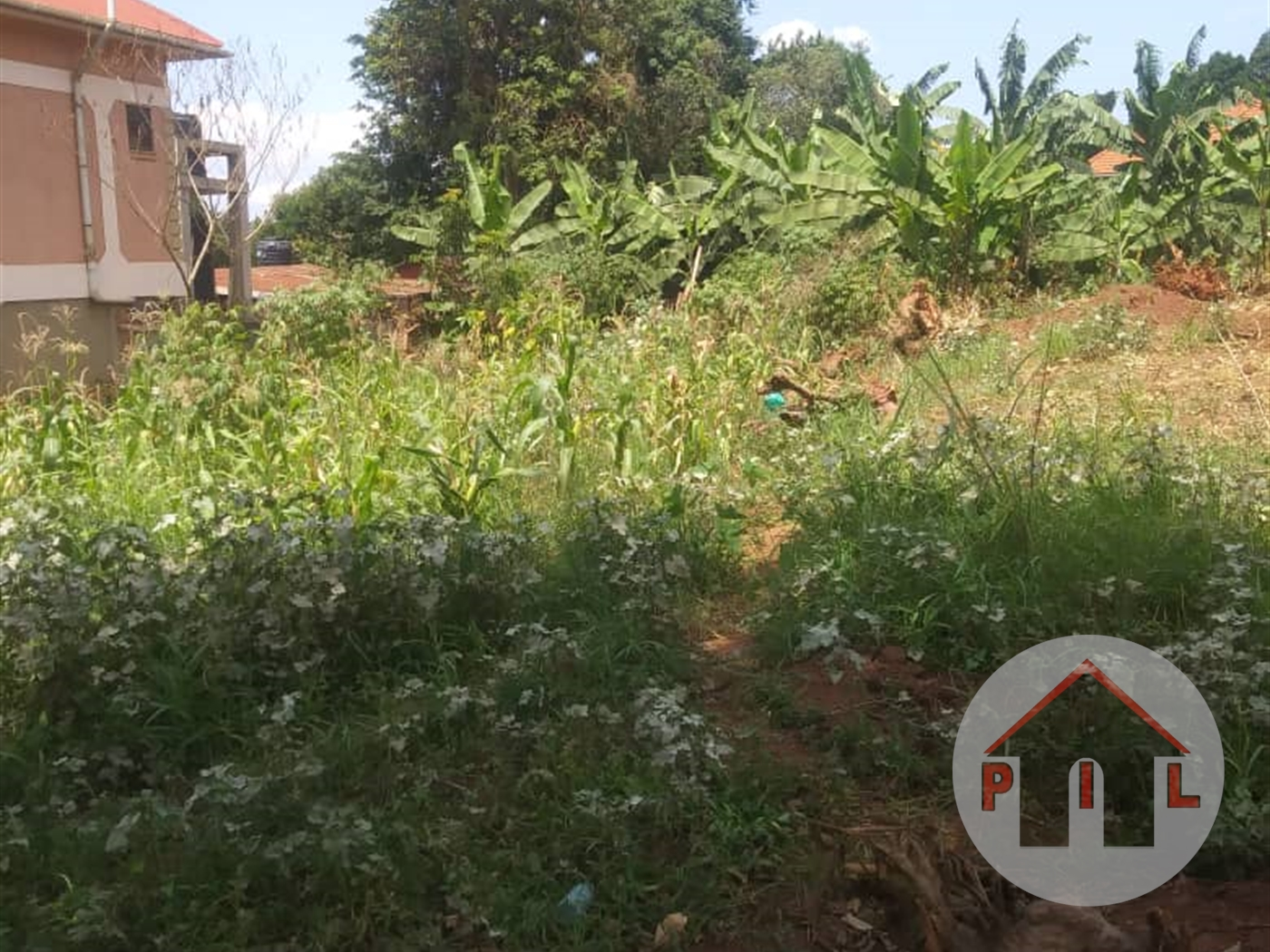 Commercial Land for sale in Nakagere Mukono