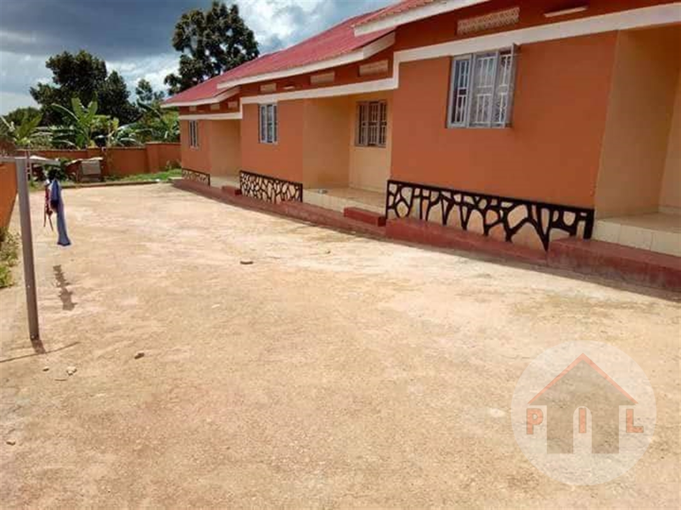 Rental units for sale in Mbalwa Wakiso