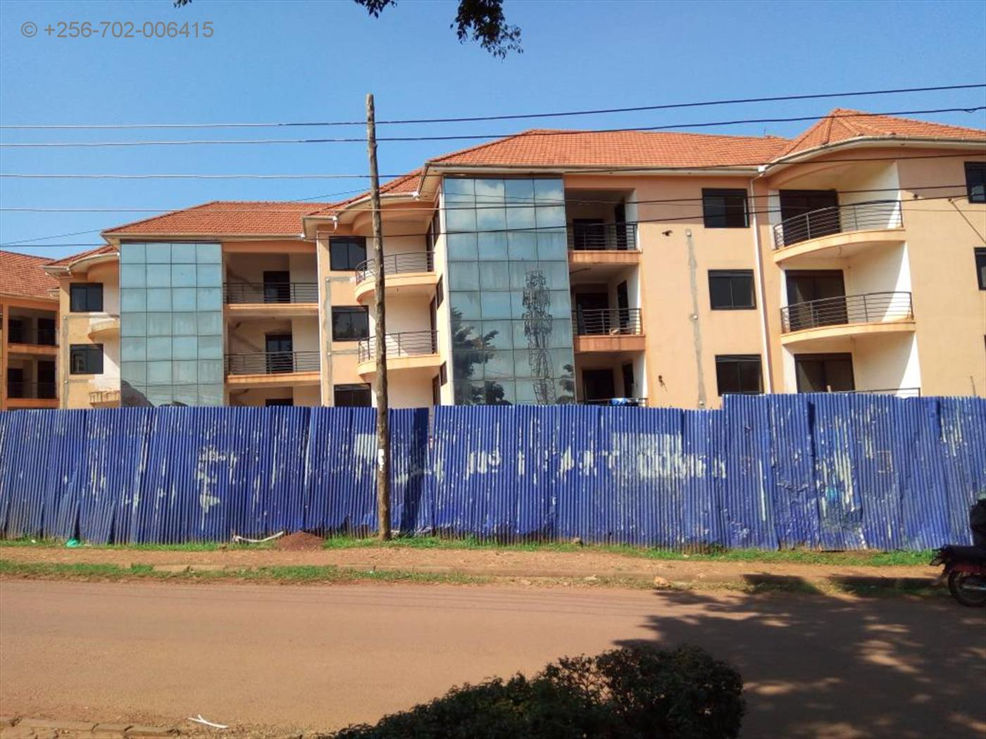 Bungalow for sale in Naguru Wakiso