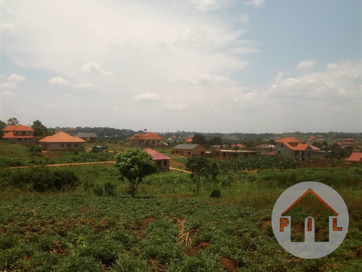 Residential Land for sale in Mile4 Ibanda