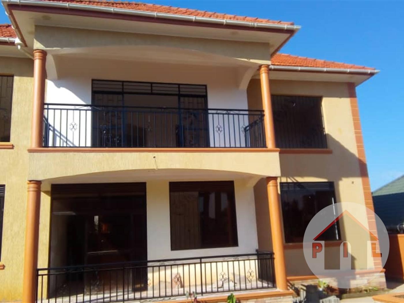 Apartment for sale in Kira Wakiso