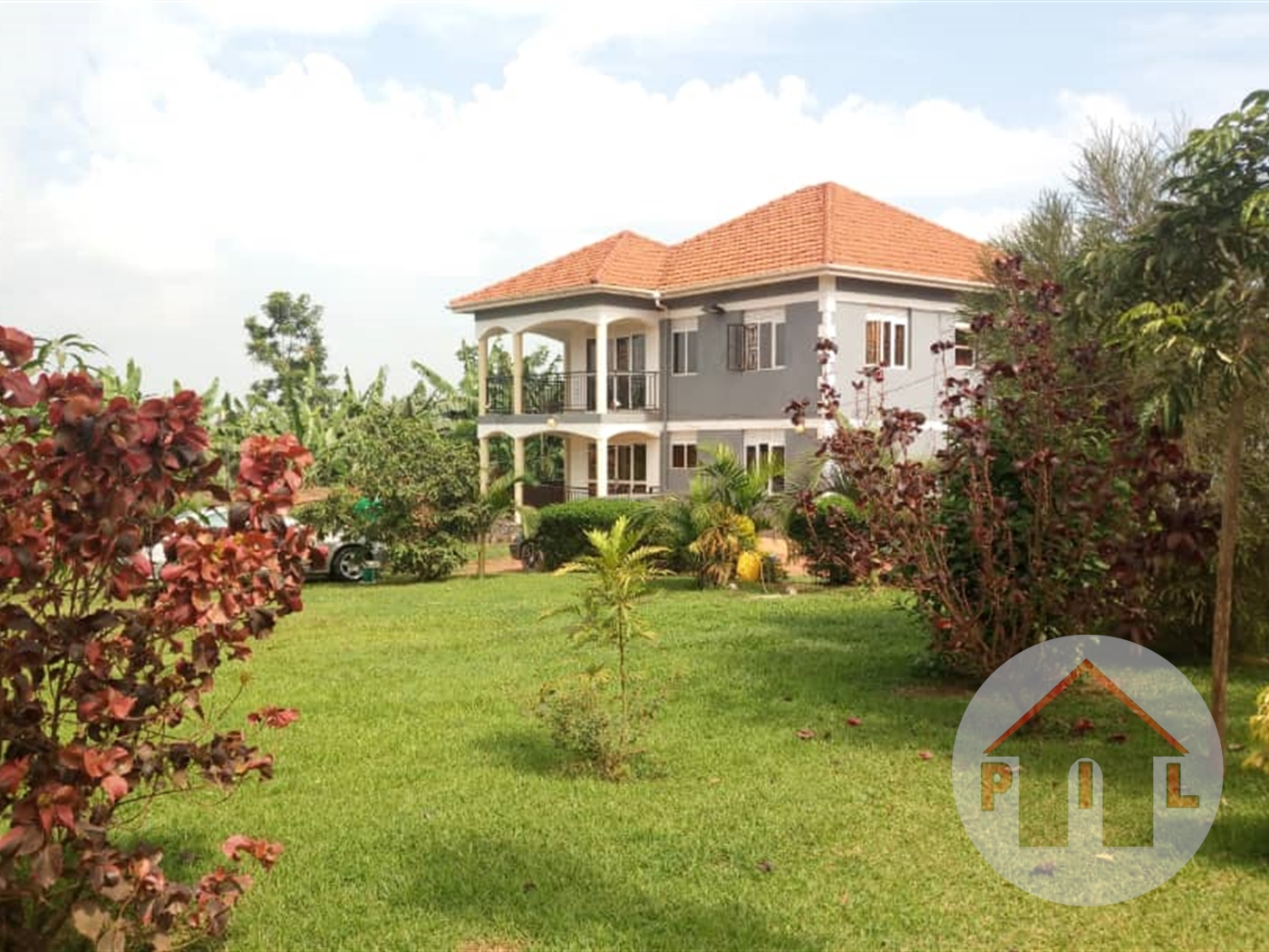 Mansion for sale in Seeta Kampala