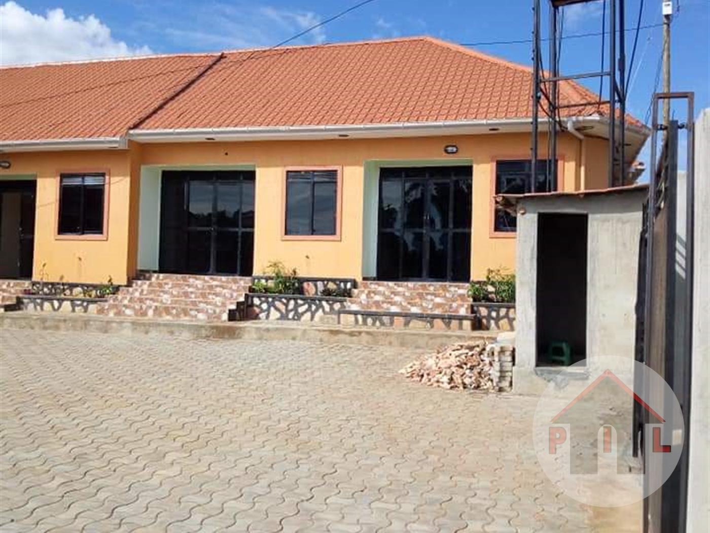 Semi Detached for sale in Bulindo Wakiso