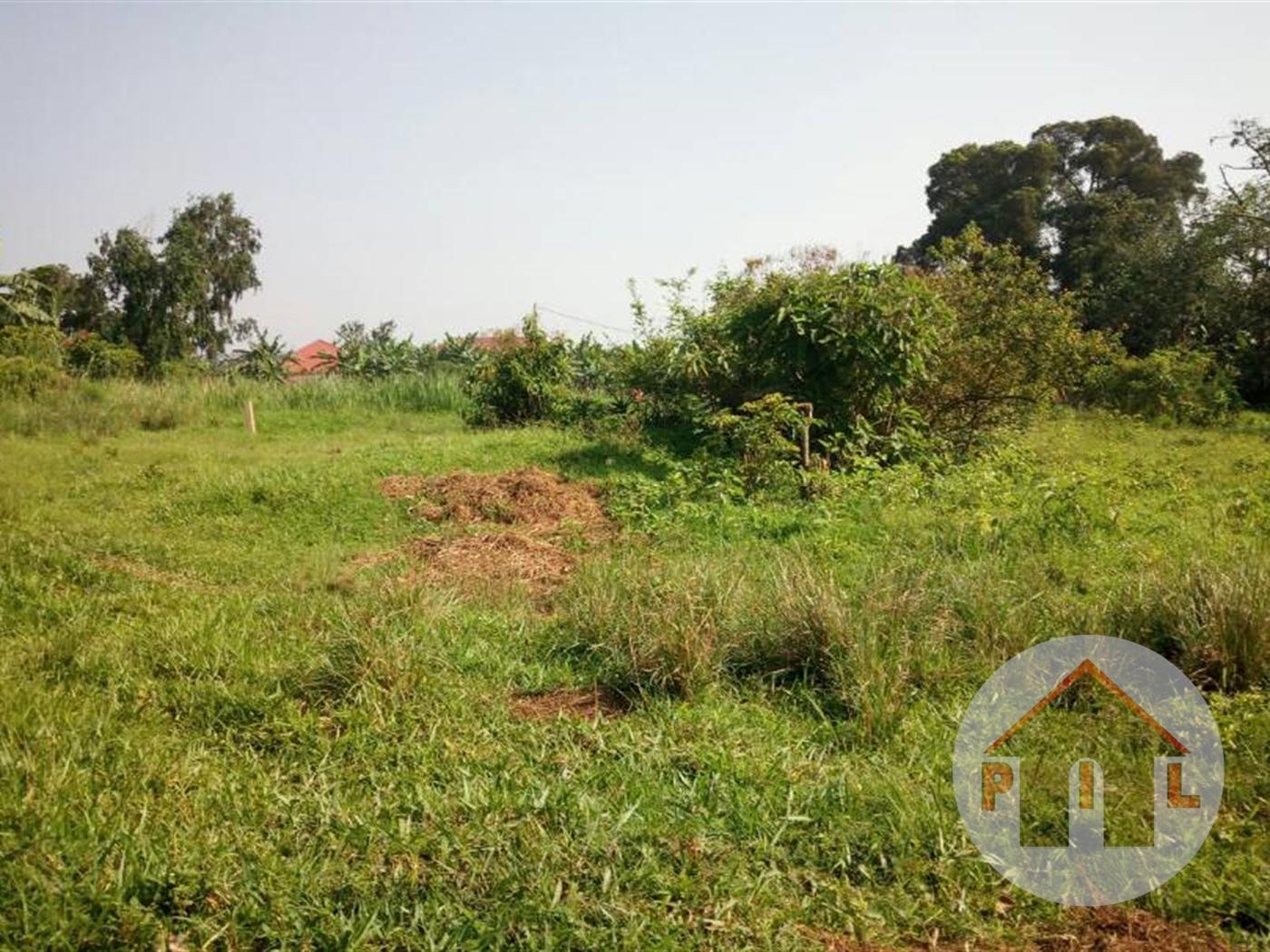 Residential Land for sale in Kyanja Wakiso