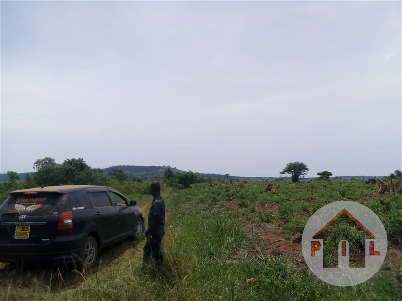Residential Land for sale in Buwembe Kayunga