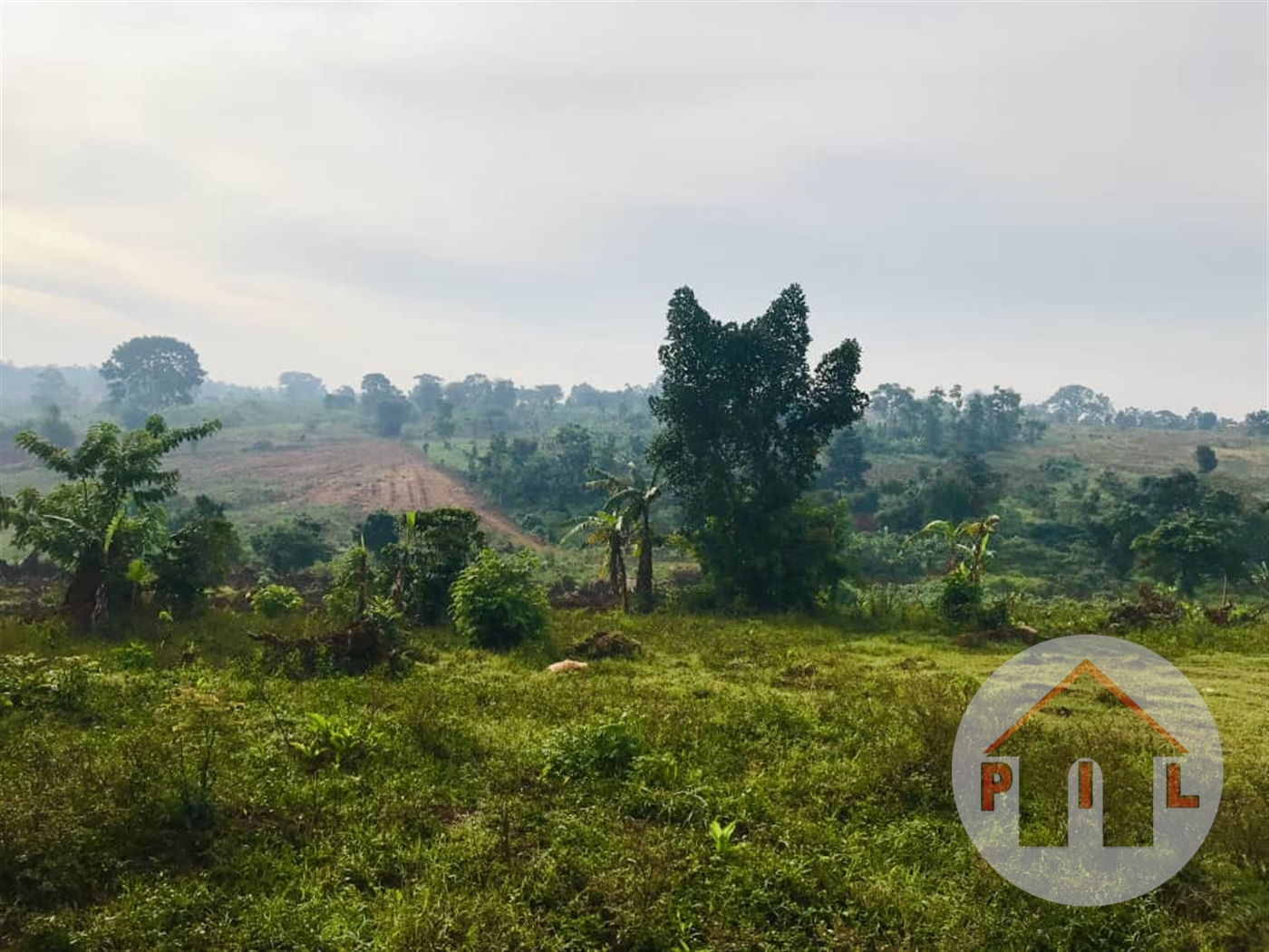 Residential Land for sale in Banda Wakiso
