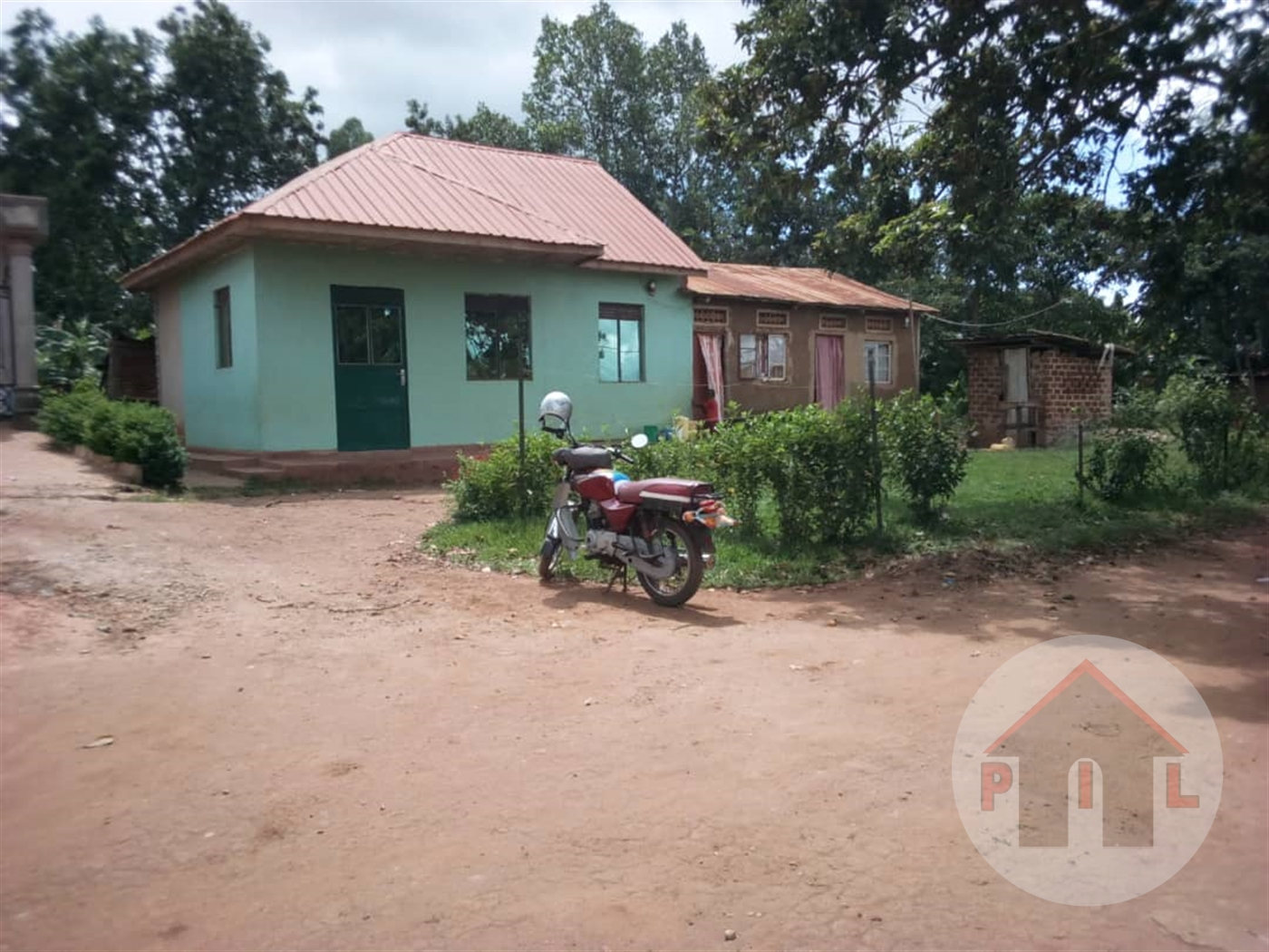 Bungalow for sale in Kawuku Wakiso