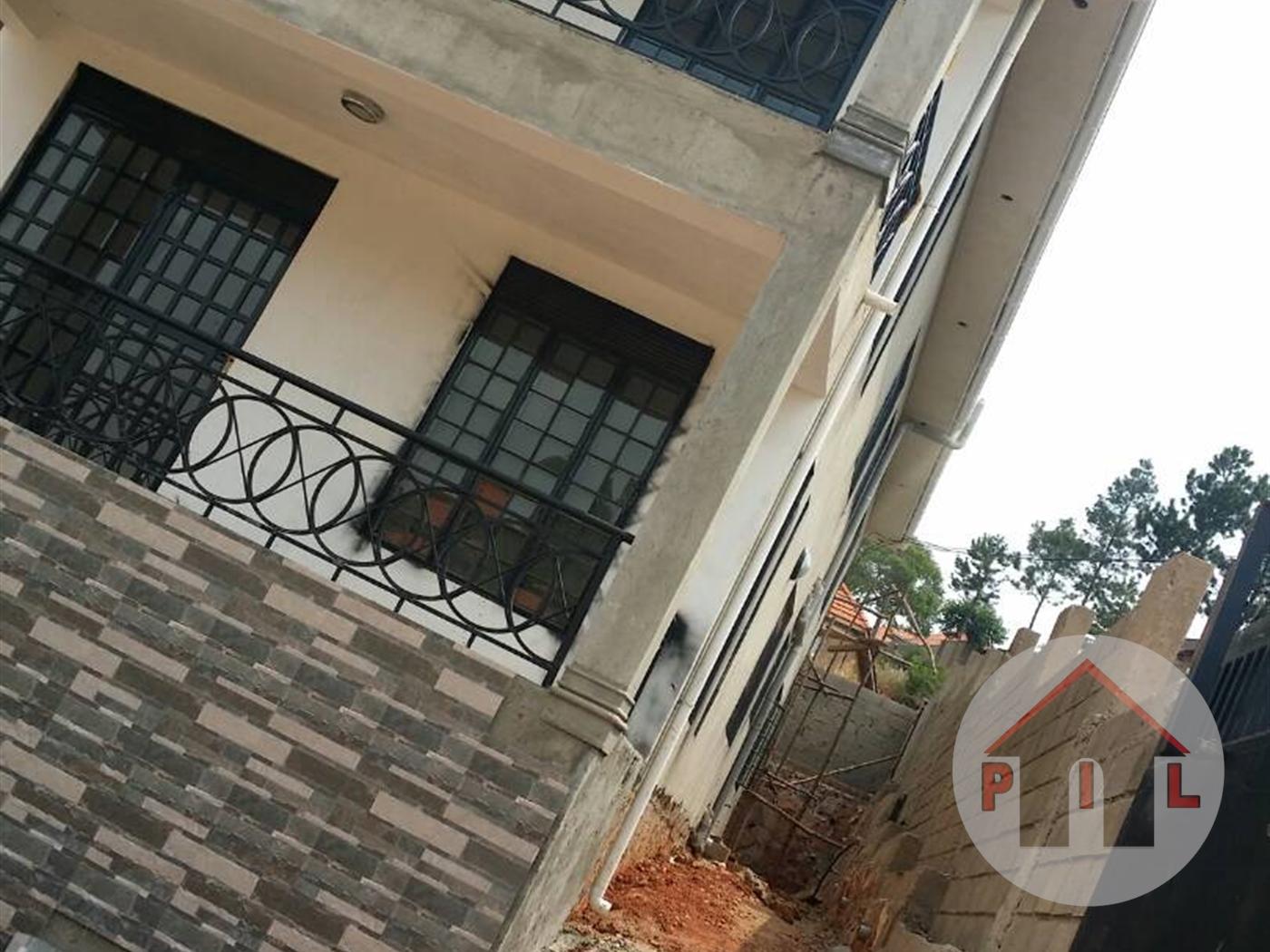 Apartment for rent in Seguku Wakiso