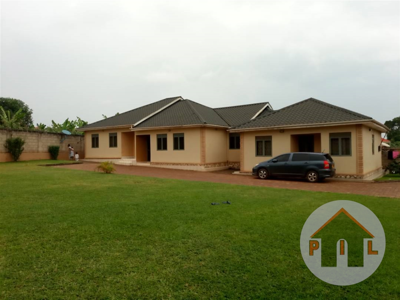 Rental units for rent in Najjeera Wakiso