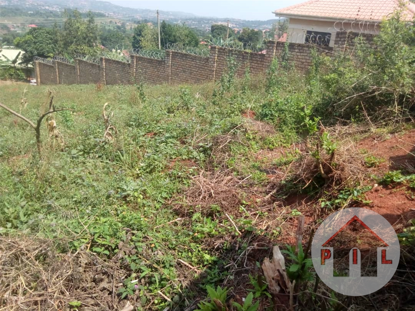 Residential Land for sale in Kalagala Wakiso