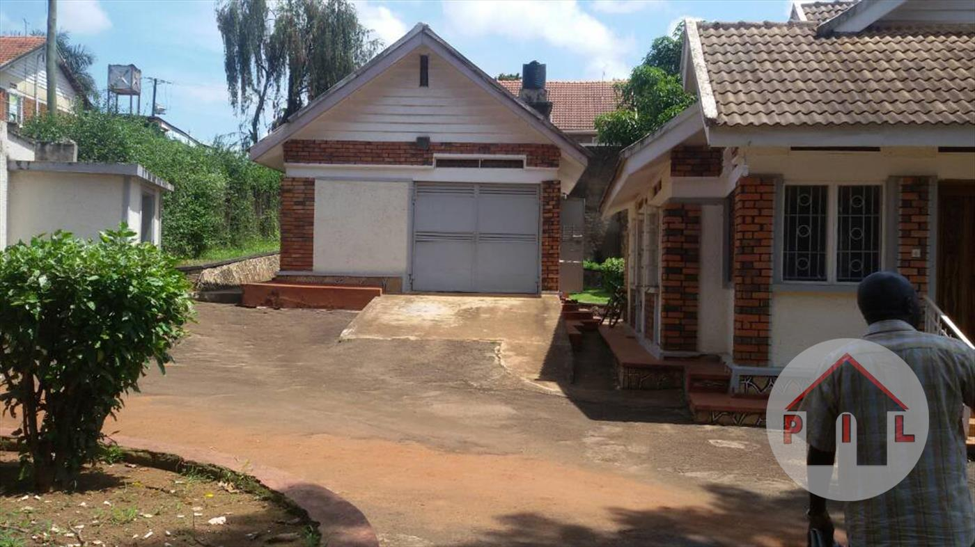 Bungalow for sale in Bugonga Wakiso