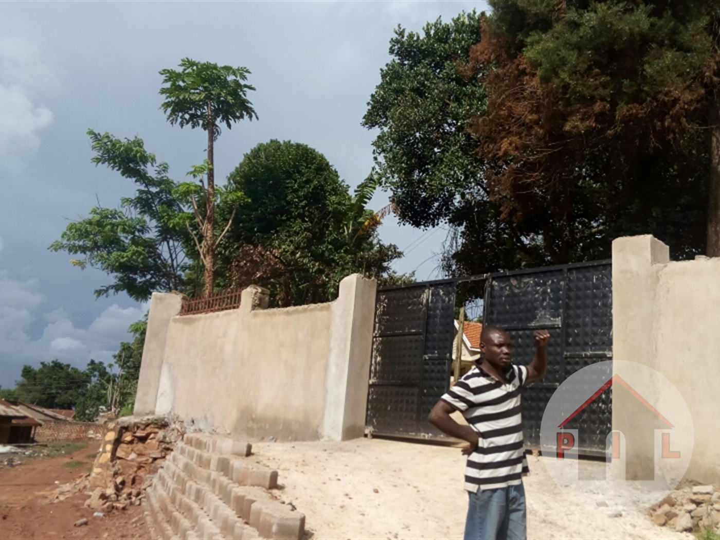 Bungalow for sale in Mbuya Wakiso