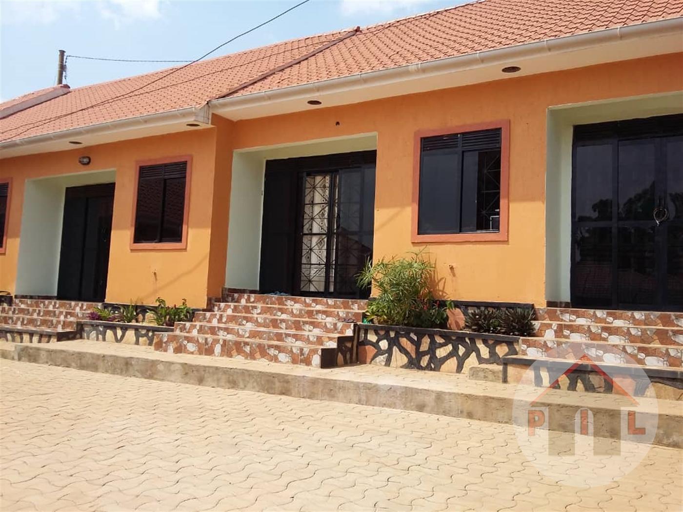 Rental units for sale in Kira Wakiso
