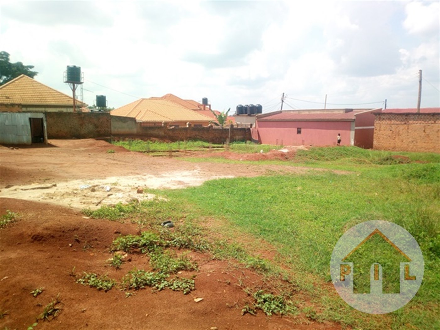 Agricultural Land for sale in Nakasaja Wakiso