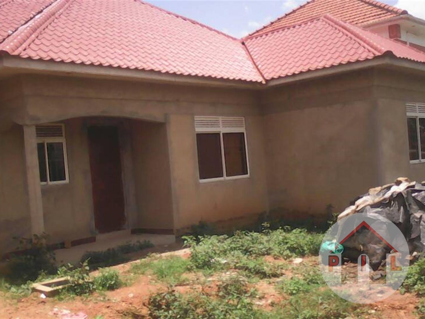 Bungalow for sale in Kiwanga Wakiso