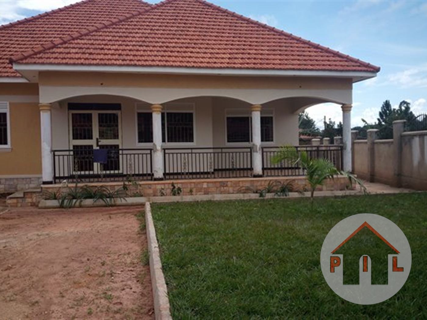 Bungalow for sale in Kitinde Wakiso