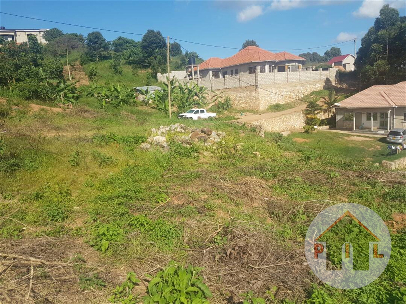 Residential Land for sale in Bwelenga Kampala
