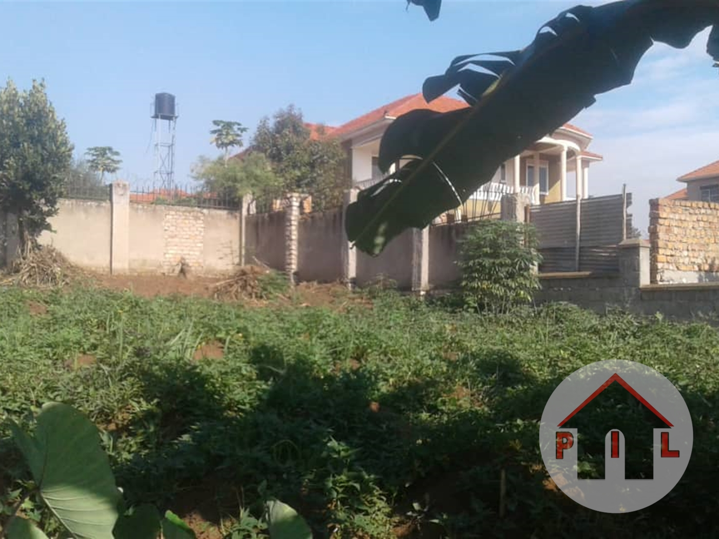 Residential Land for sale in Mangere Kampala