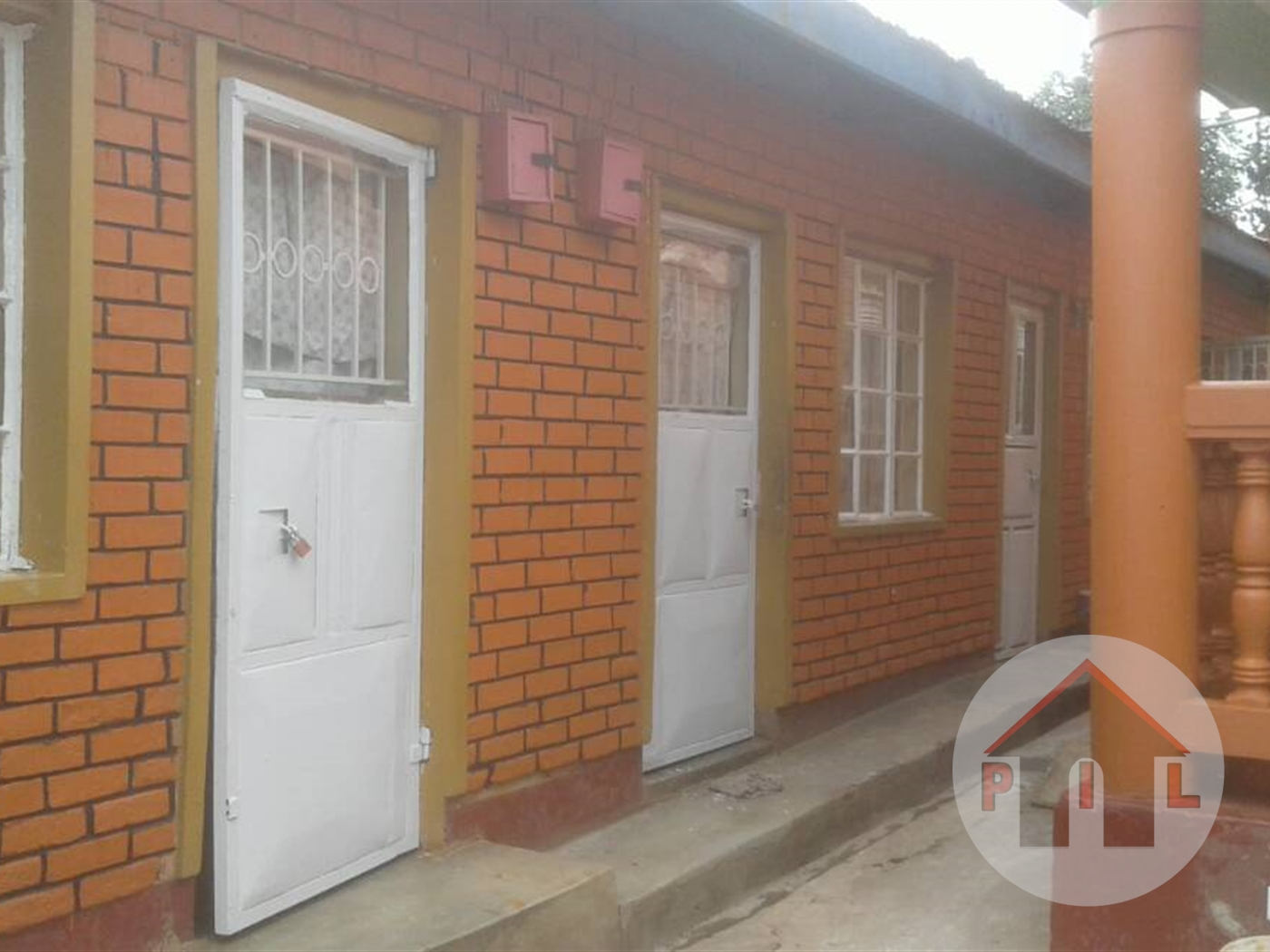 Apartment for sale in Makindye Wakiso