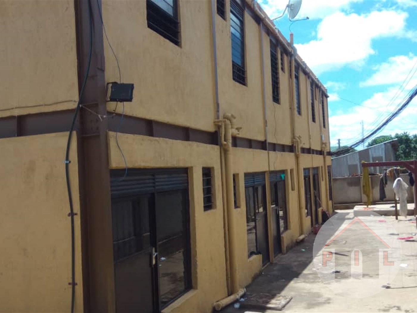 Apartment block for sale in Mengo Kampala