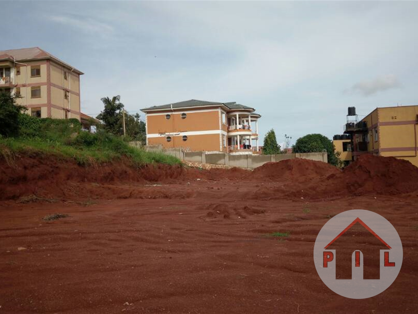 Residential Land for sale in Kyanja Wakiso