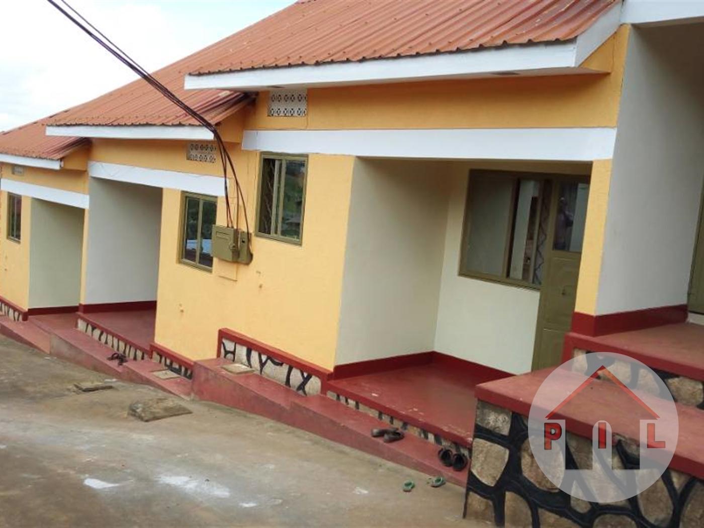 Rental units for sale in Najjeera Kampala