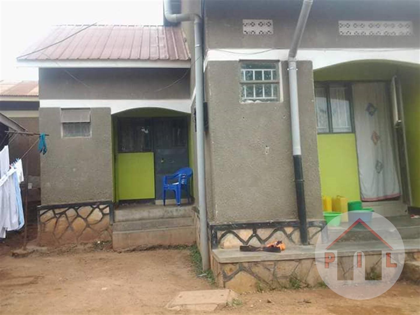 Rental units for sale in Kira Kampala