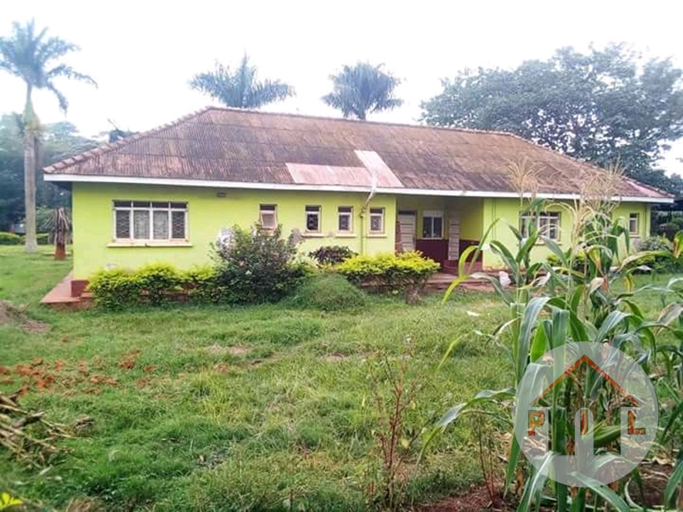Residential Land for sale in Magwa Jinja