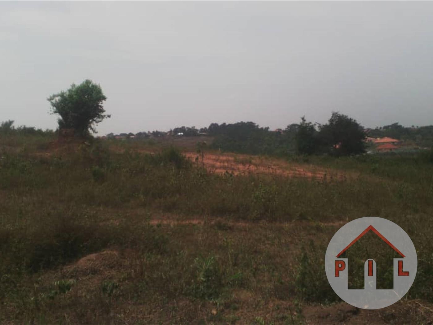 Residential Land for sale in Kijabijo Wakiso