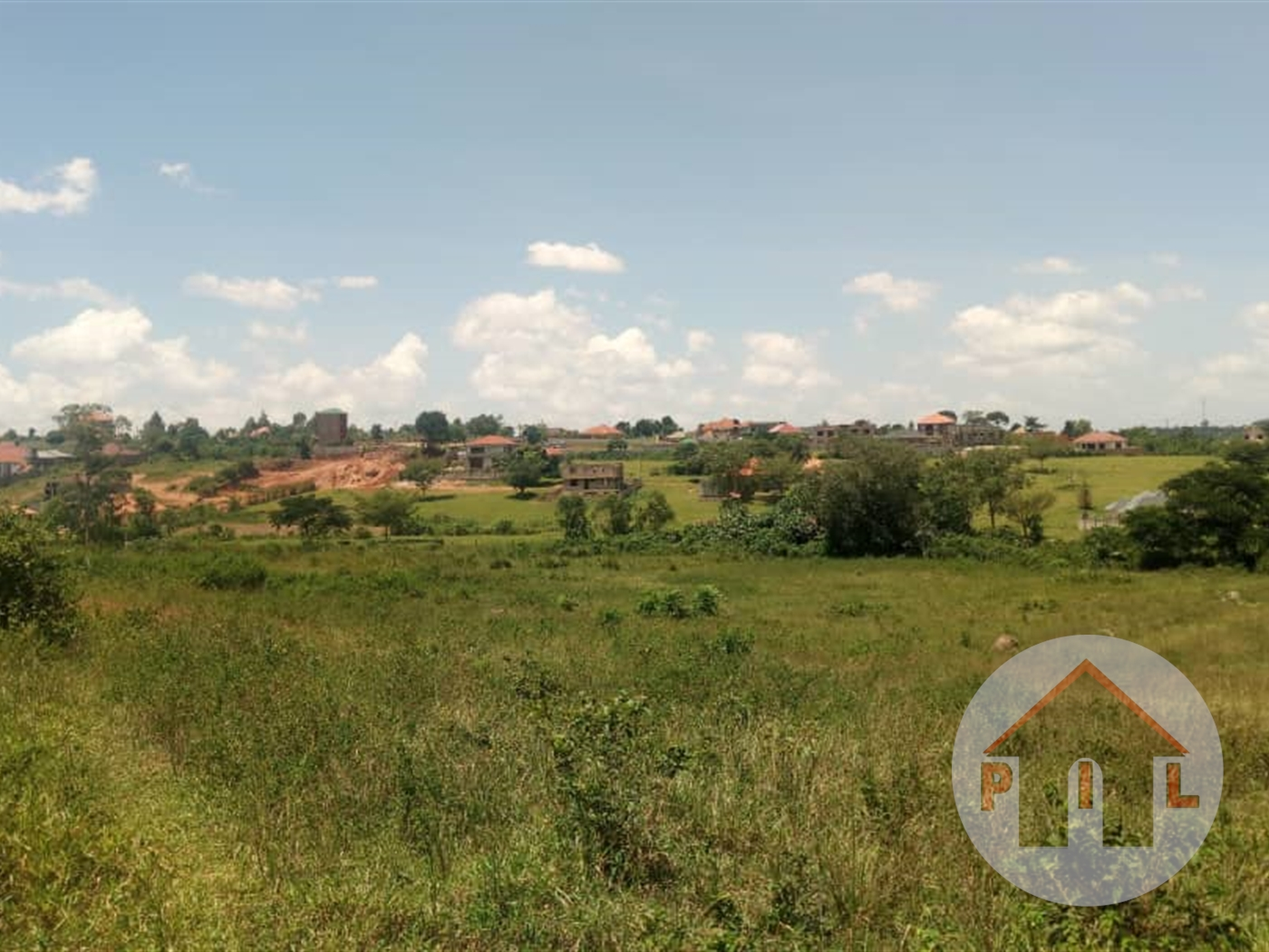 Residential Land for sale in Bombo Luwero
