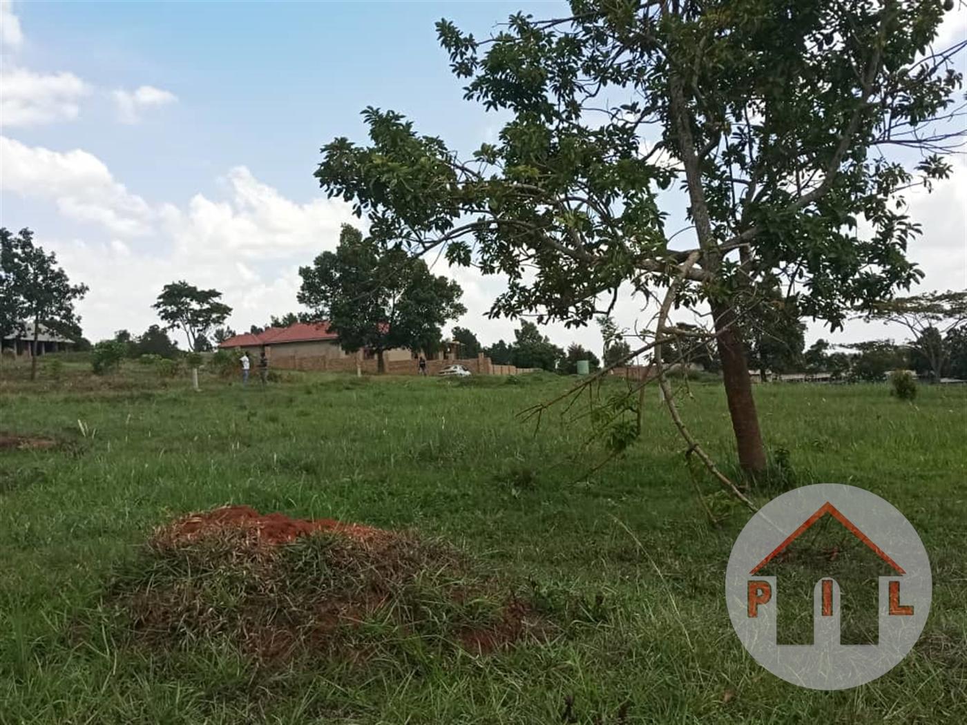 Residential Land for sale in Kiti Wakiso