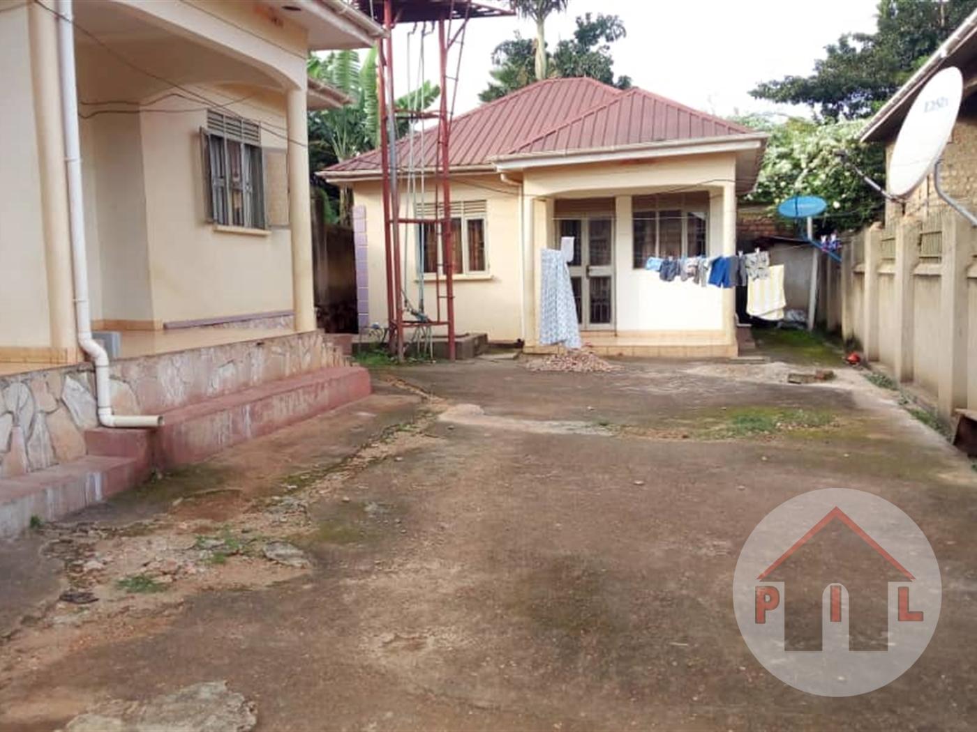 Rental units for sale in Kyaliwajara Kampala